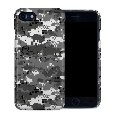 Apple iPhone 7 Clip Case - Digital Urban Camo
