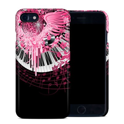 Apple iPhone 7 Clip Case - Disco Fly
