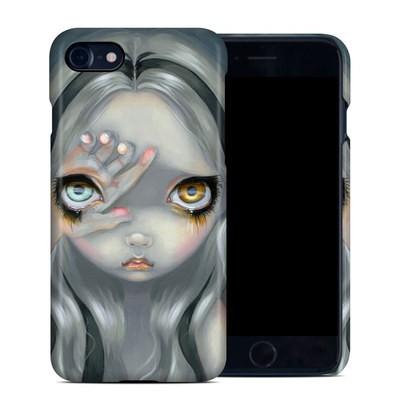Apple iPhone 7 Clip Case - Divine Hand