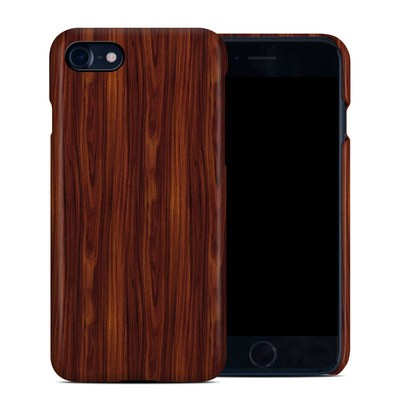 Apple iPhone 7 Clip Case - Dark Rosewood