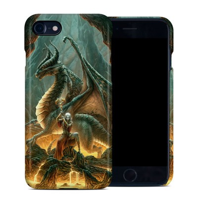 Apple iPhone 7 Clip Case - Dragon Mage