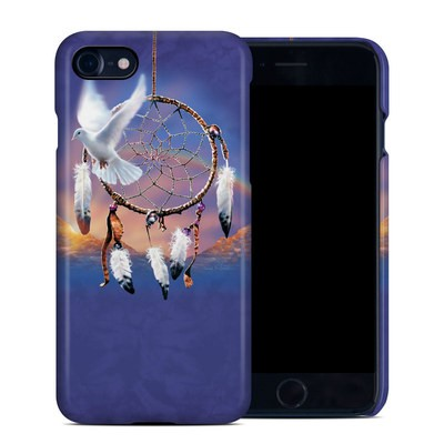 Apple iPhone 7 Clip Case - Dove Dreamer