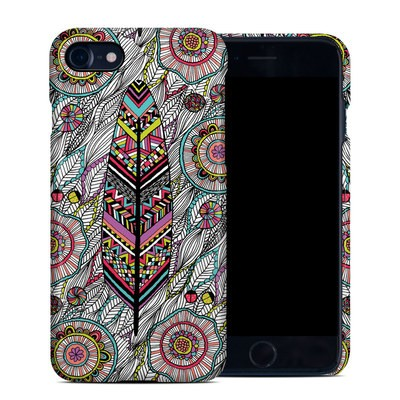 Apple iPhone 7 Clip Case - Dream Feather