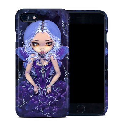 Apple iPhone 7 Clip Case - Dress Storm