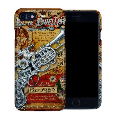 Apple iPhone 7 Clip Case - The Duelist