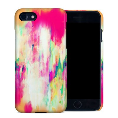Apple iPhone 7 Clip Case - Electric Haze