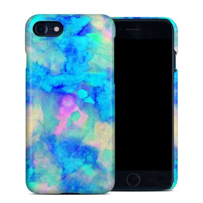 Apple iPhone 7 Clip Case - Electrify Ice Blue