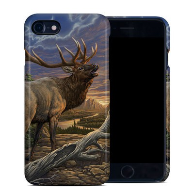 Apple iPhone 7 Clip Case - Elk