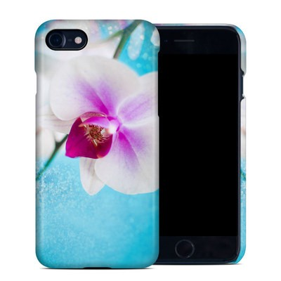 Apple iPhone 7 Clip Case - Eva's Flower