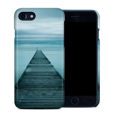 Apple iPhone 7 Clip Case - Evening Stillness