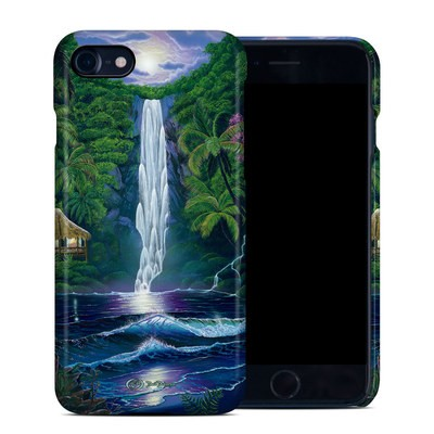 Apple iPhone 7 Clip Case - In The Falls Of Light