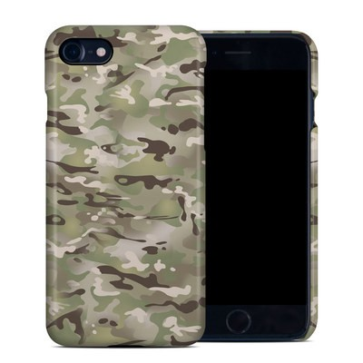 Apple iPhone 7 Clip Case - FC Camo