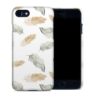 Apple iPhone 7 Clip Case - Feathers