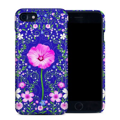Apple iPhone 7 Clip Case - Floral Harmony