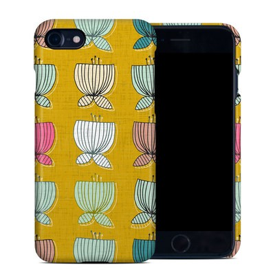 Apple iPhone 7 Clip Case - Flower Cups