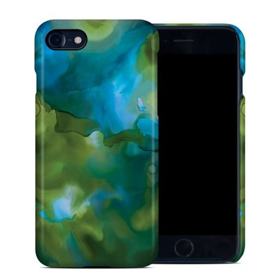 Apple iPhone 7 Clip Case - Fluidity