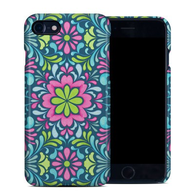 Apple iPhone 7 Clip Case - Freesia