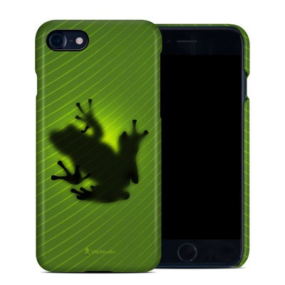 Apple iPhone 7 Clip Case - Frog