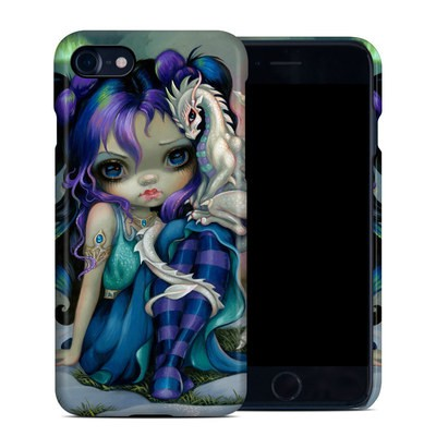 Apple iPhone 7 Clip Case - Frost Dragonling