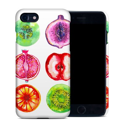 Apple iPhone 7 Clip Case - Fruits