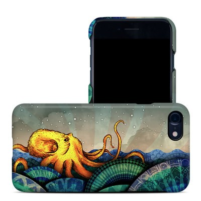 Apple iPhone 7 Clip Case - From the Deep