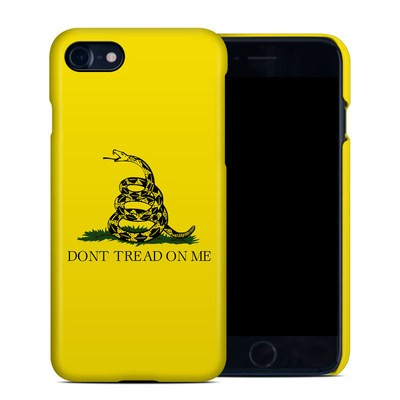 Apple iPhone 7 Clip Case - Gadsden Flag