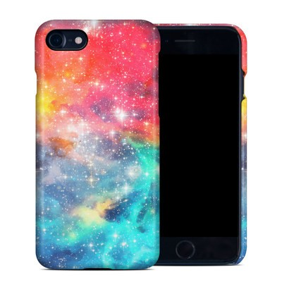Apple iPhone 7 Clip Case - Galactic