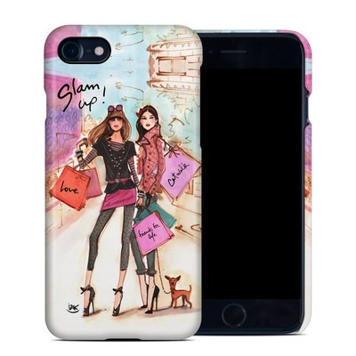 Apple iPhone 7 Clip Case - Gallaria