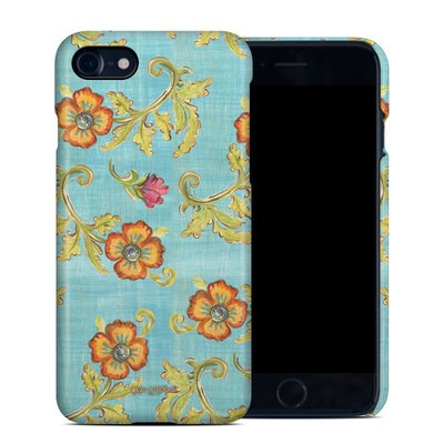 Apple iPhone 7 Clip Case - Garden Jewel