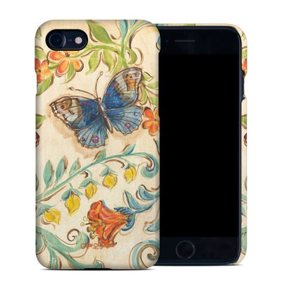 Apple iPhone 7 Clip Case - Garden Scroll