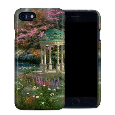 Apple iPhone 7 Clip Case - Garden Of Prayer
