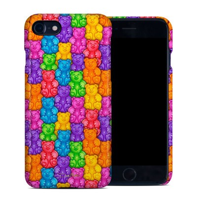Apple iPhone 7 Clip Case - Gelly Bears