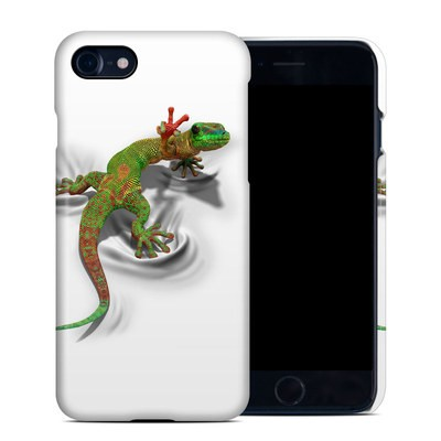 Apple iPhone 7 Clip Case - Gecko