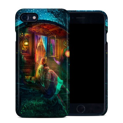 Apple iPhone 7 Clip Case - Gypsy Firefly