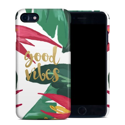 Apple iPhone 7 Clip Case - Good Vibes