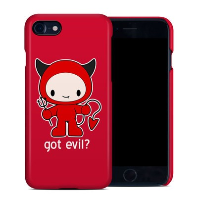 Apple iPhone 7 Clip Case - Got Evil