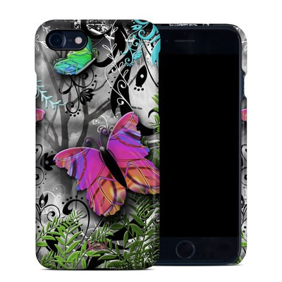Apple iPhone 7 Clip Case - Goth Forest