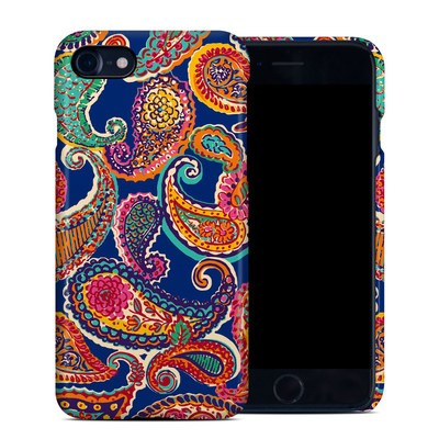 Apple iPhone 7 Clip Case - Gracen Paisley