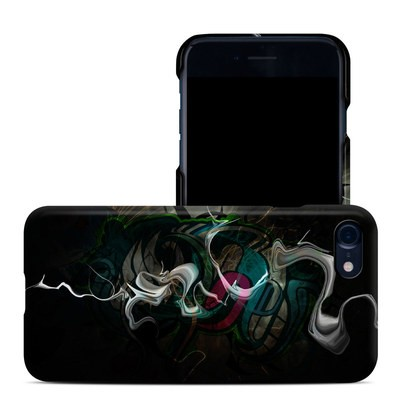 Apple iPhone 7 Clip Case - Graffstract