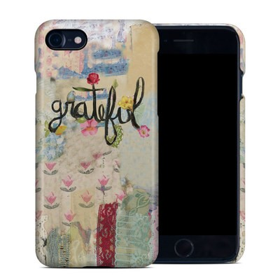 Apple iPhone 7 Clip Case - Grateful