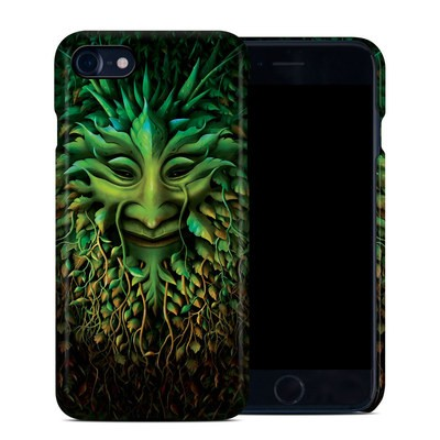 Apple iPhone 7 Clip Case - Greenman