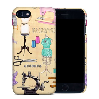 Apple iPhone 7 Clip Case - Haberdashery
