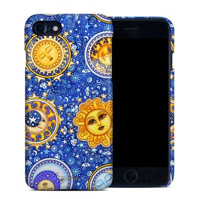 Apple iPhone 7 Clip Case - Heavenly