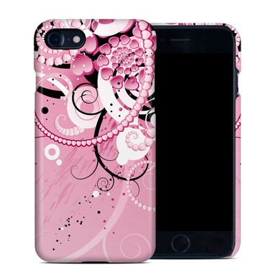 Apple iPhone 7 Clip Case - Her Abstraction