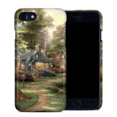 Apple iPhone 7 Clip Case - Hometown Lake