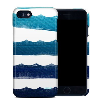 Apple iPhone 7 Clip Case - Horizon Lines