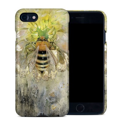 Apple iPhone 7 Clip Case - Honey Bee