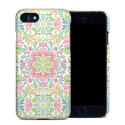 Apple iPhone 7 Clip Case - Honeysuckle