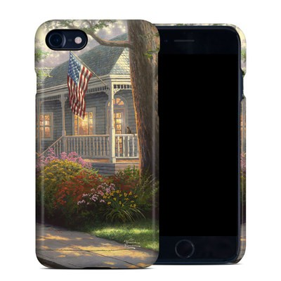 Apple iPhone 7 Clip Case - Hometown Pride