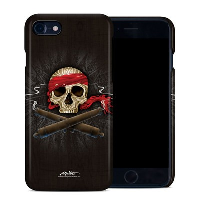Apple iPhone 7 Clip Case - High Seas Drifter